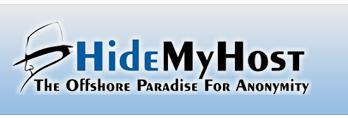 HideMyHost.com