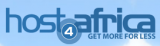 Host4Africa.com