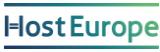 Hosteurope.de